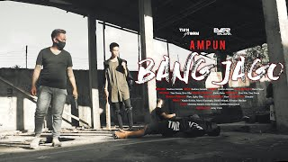 Lirik Lagu Tiktok Ampun Bang Jago - Tian Storm x Ever Slkr, Ampun Bang Jago Sorry Bang Jago
