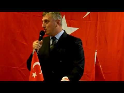 """Of Belediyesi Başkanı Salim Salih Sarıalioğlu; """"Bu aziz millet asla ve asla yılmayacak!"""""""
