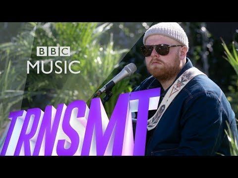 Tom Walker - Leave A Light On (TRNSMT 2018)