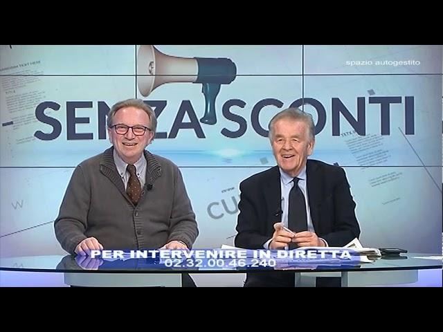 SENZA SCONTI DEL 11 02 19