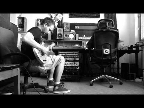 Different Values - Different Values - studio report - making guitars