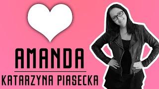 Katarzyna Piasecka - Amanda (kabaret Słuchajcie | 2004 rok)