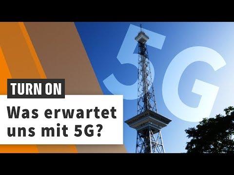 Das ist 5G in Deutschland