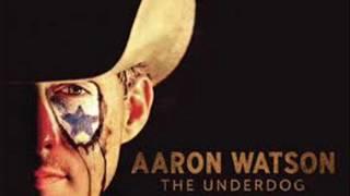 1654 Aaron Watson - The Prayer