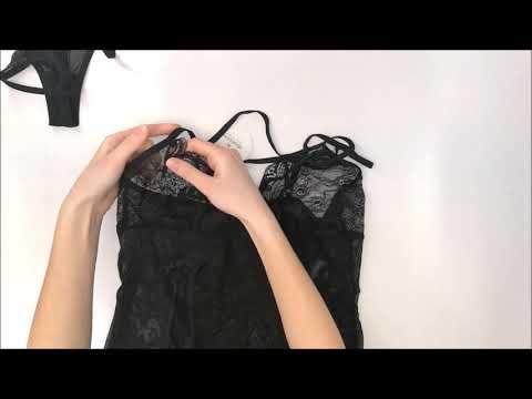 Košilka Frivolla chemise - Obsessive