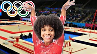 TOKYO OLYMPICS 2021(Gymnastic Trials For 24 Hours) -  Onyx Family