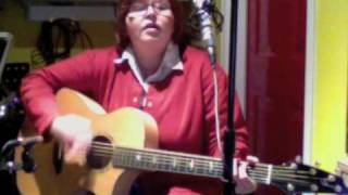Now That I Found You Terri Clark Cover.m4v
