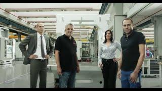 SW Machines Imagefilm