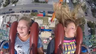 Gambar cover Manege Incroyable Roller Coaster  Extreme