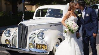 Cindy & Edgar Highlight Wedding Film