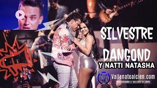 Silvestre Dangond Ganó Un Premio Lo Nuestro Con Justicia Ft Natti Natasha Vía @vallenatoalcien