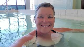 The most Amazing FREE Hot Springs in the Country!  Thermopolis, Wyoming