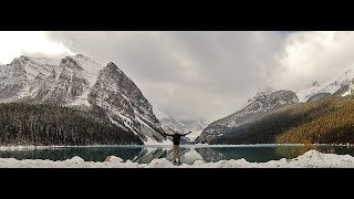 World Travel Blog Episode 36: Banff National Park