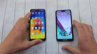 Смартфон DOOGEE N10 3/32Gb Black от компании Cthp - видео 2