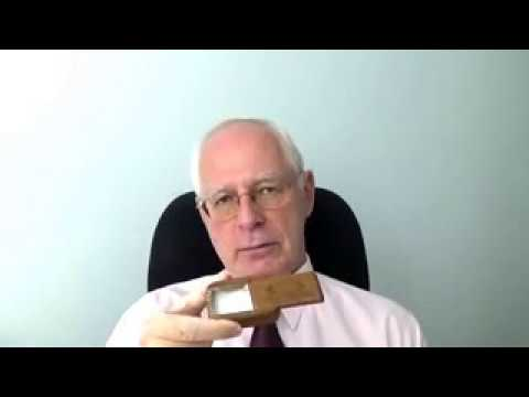Akupresury wideo w celu obniżenia ciśnienia krwi