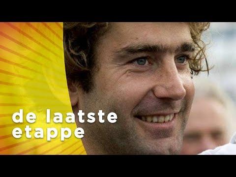 De laatste etappe van Hans Horrevoets | Volvo Ocean Race | Andere Tijden Sport | NOS-NTR