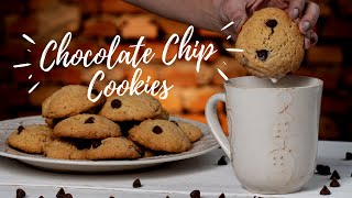 how to make betty crocker chocolate chip cookies taste better