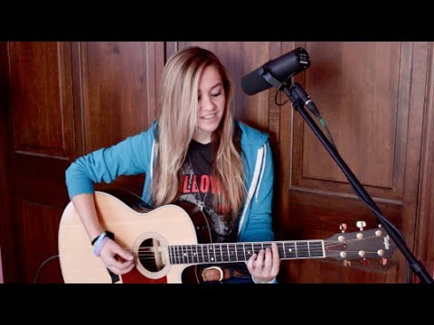 Counting Stars-OneRepublic (cover)