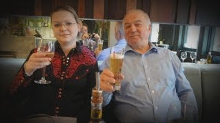 Russian nerve agent attack on Sergei Skripal 'insanely dangerous'