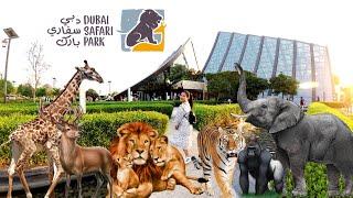 Dubai Safari Park, Dubai