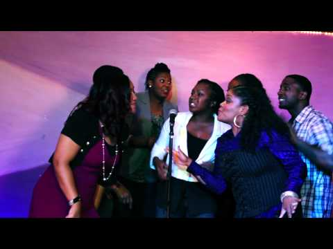 Make It Loud -  Pastor Thom Washington & The Cathedral Voices