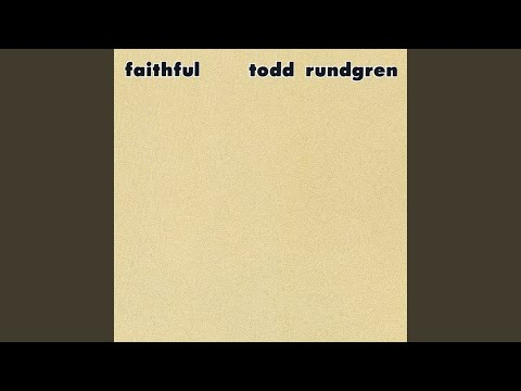 Todd Rundgren - Happenings Ten Years Time Ago