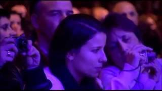 Pedro Abrunhosa - DVD Coliseu 2011 - 'Quem me leva os meus fantasmas'