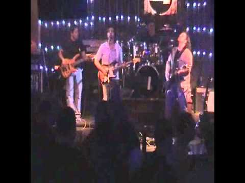INTALK - Bad Penny (Rory Gallagher cover)