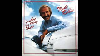 I'll Go On Alone - Marty Robbins