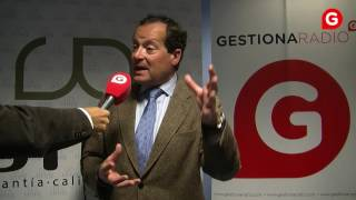 Entrevista a Leopoldo Santorroman de AFCO