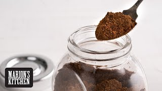 How To Make Chinese Five Spice - Marions Kitchen