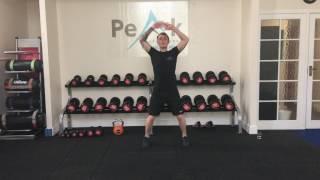 Cardio HIIT Training Video