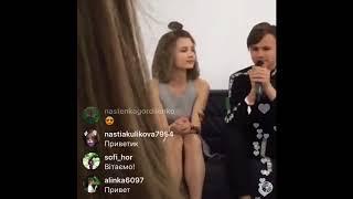 BASHKA KIDS AWARDS – Настя Багинская, Саша Минёнок