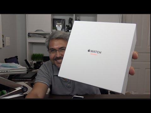 Unboxing Apple Watch Series 3 Black, Porqué decidí comprarlo?