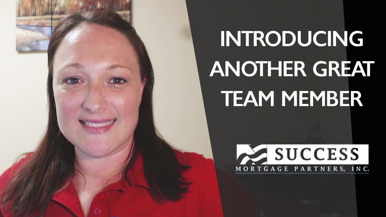 Getting to Know Another Great Team Member: Amie Sharpe
