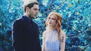 Jace et Clary - Dusk Till Dawn