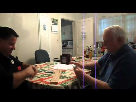 Improving Cribbage with Henry Douglass (Part 3 of 3)