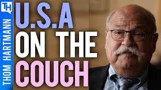 America On The Couch (w/ Dr. Justin A. Frank)