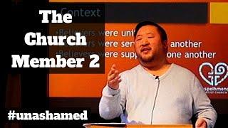 The Church Member 2