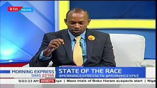 STATE OF THE RACE: Suggestions and comments from Kenyans on the Raila's withdrawal