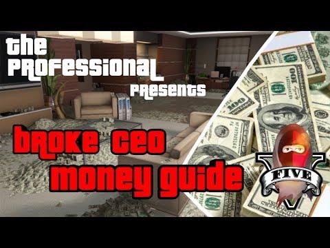 Tippek arra, hogyan lehet pénzt keresni gazdag emberektől