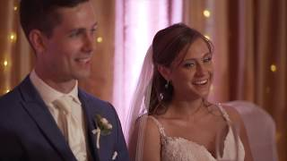 Military Couple Ties The Knot @ Renshaw Farms {Steven & Taylor} Wedding Video