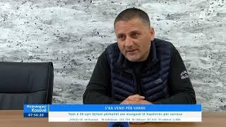 Mirëmëngjesi Kosovë - S`ka vend për varre 20.04.2021