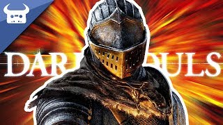 DARK SOULS EPIC RAP | Dan Bull & Miracle of Sound | Critical Hit #2