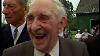Late TV: Koningsvogelschieten Vastrada Susteren (1987)