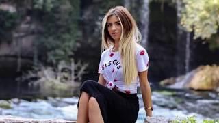 Feride Hilal Akın - Raf    Deeperise Ft. Jabbar Cover