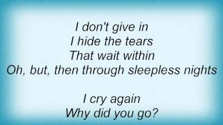 Judds - Sleepless Nights Lyrics