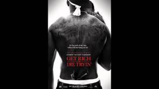 Get Rich Or Die Tryin Movie Intro Only (Audio) - 50 Cent