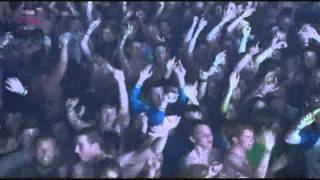 Chase & Status - Let You Go [Live at T in the Park 2011]