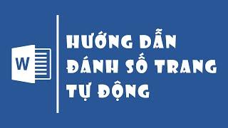 📝Hướng Dẫn Cách đánh Số Trang Trong Word 2010   Đánh Số Trang I, Ii, Iii ...